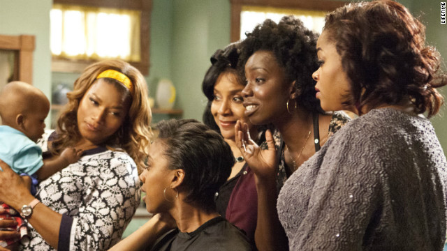 Lifetime's 'Steel Magnolias': What's the verdict?