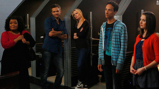 Darkest timeline? 'Community' and 'Whitney' premieres postponed