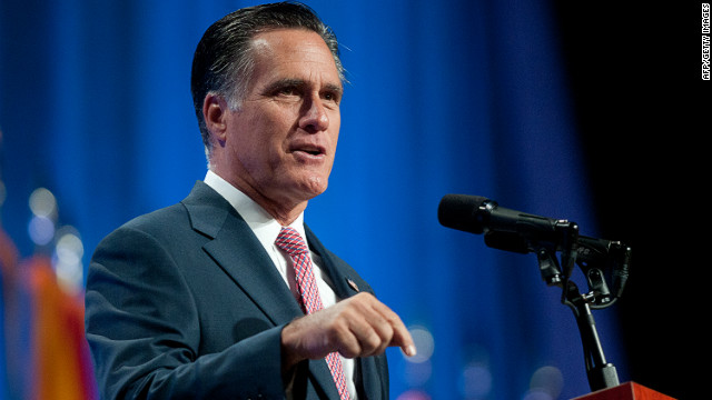 Opinion: Why blacks voters reject Romney