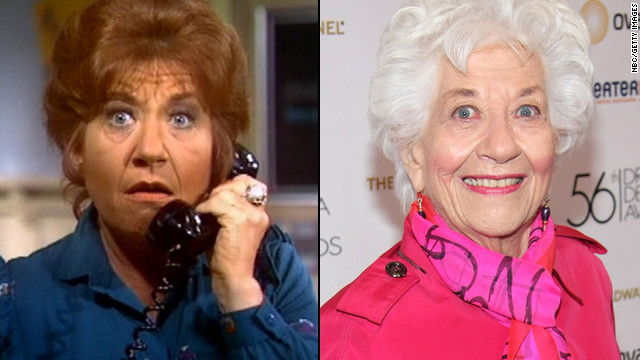 After playing housemother-turned-dietician Edna Garrett, Charlotte Rae went on to voice the character of Nanny on &quot;101 Dalmatians: The Series.&quot; She has also appeared in films like &quot;You Don't Mess with the Zohan&quot; and TV shows like &quot;ER.&quot; She played a &quot;bead shop woman&quot; on a 2011 episode of &quot;Pretty Little Liars.&quot;