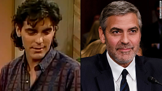 "After playing handyman George Burnett, George Clooney starred in ""ER"" and picked up an Oscar for his role in 2005's ""Syriana."" He's known for starring in films like ""Oceans Eleven,"" ""Up in the Air"" and ""Good Night, and Good Luck,"" which he also directed and co-wrote."