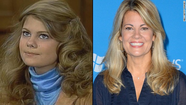 "After playing spoiled Blair Warner on ""The Facts of Life,"" Lisa Whelchel reprised her role in 2001's ""The Facts of Life Reunion."" Whelchel and her husband of 24 years divorced in March. She's currently appearing on CBS' ""Survivor: Philippines."""
