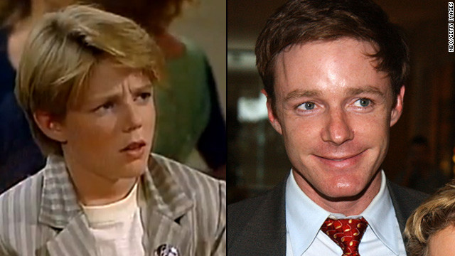 "Since playing Beverly's adopted son, Andy Moffet, actor Mackenzie Astin went on to appear in films like 1994's ""Iron Will,"" 1996's ""In Love and War,"" 2000's ""Stranger Than Fiction"" and 2003's ""How to Deal."""