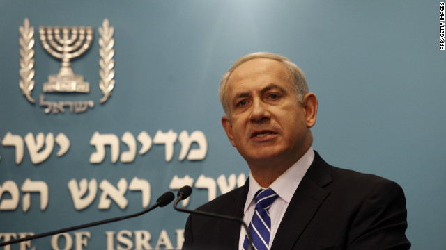 Israel in 2013: Six things to watch
