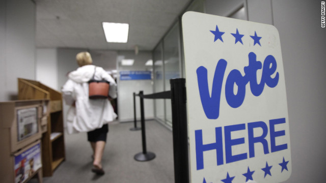 High court allows early voting in Ohio