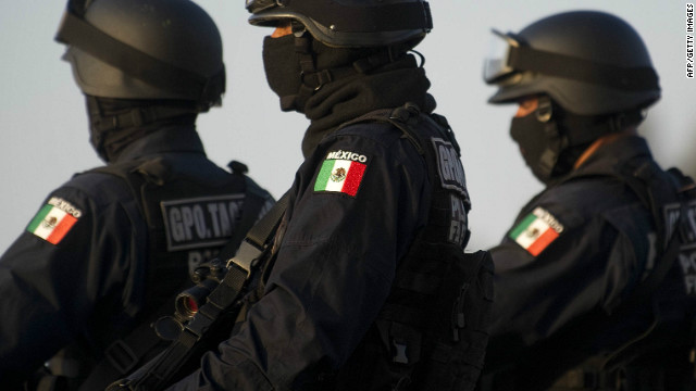 The head of Mexico's largest drug cartel, Los Zetas, is believed to have been killed, authorities said Monday.