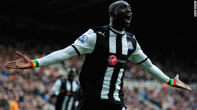 Newcastle's shirts will carry the name Wonga next season after the club signed a four-year deal with the loans company