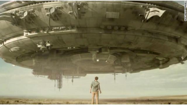"""OPINIÓN: La búsqueda de """"alienígenas"""" puede sostener la vida en la Tierra"""