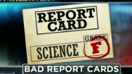 RidicuList: Bad report cards (for Nobel winner!)