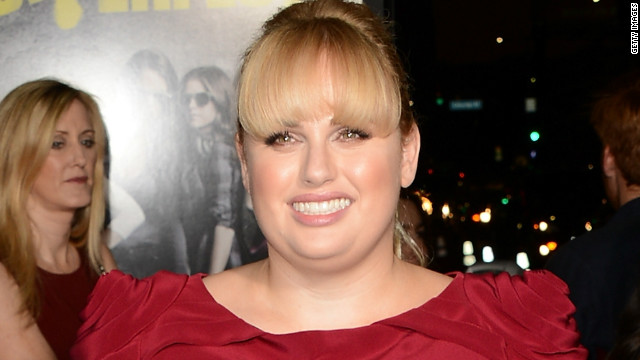 Another Rebel Wilson comedy on the way?