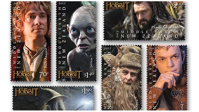"""La fiebre """"Hobbit"""" transforma la ciudad de Wellington"""