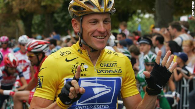 Armstrong era parte del «programa de dopaje más sofisticado jamás visto», según agencia