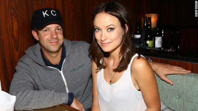 Olivia Wilde on that time when her vagina died