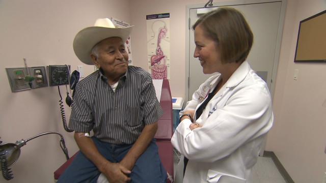 De sobreviviente de cáncer a médica oncológica