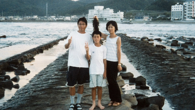 Nishikori's parents opted to send their son to Florida to advance his career after his dominance of the junior championships in Japan. The decision by his mother Kiyoshi -- a piano teacher -- and his engineer father Eri has paid off.