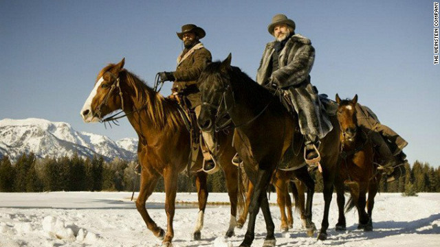 Django's 'Unchained' in new trailer