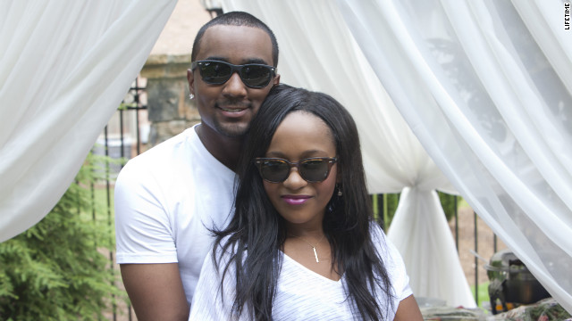 Bobbi Kristina's not engaged ... but she might've been