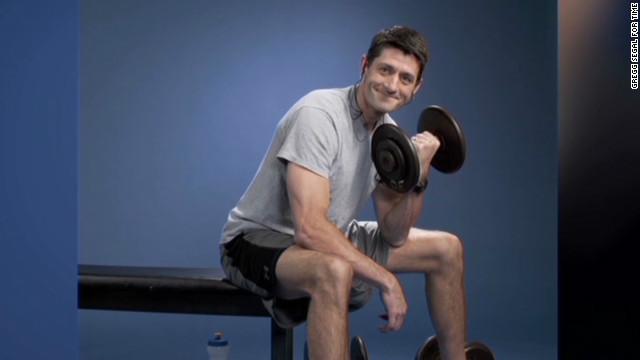 TIME: Ryan's heavy lifting – CNN Political Ticker - CNN ...