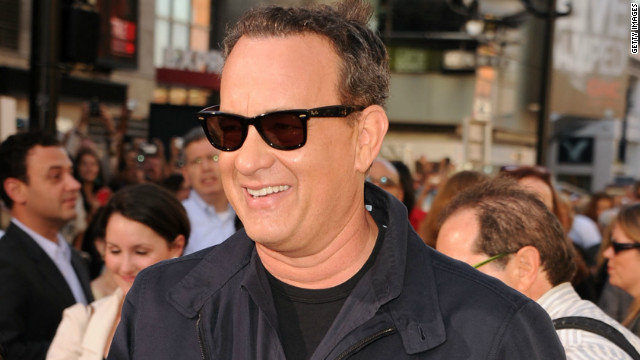 Tom Hanks to make Broadway debut