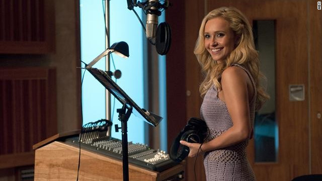 Hayden Panettiere stars in ABC's