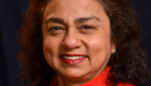 Dr. Nalini Saligram