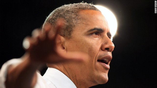 Gloves off: Obama readies for next showdown with Romney