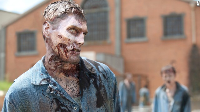 AMC's 'The Walking Dead' gets a spinoff