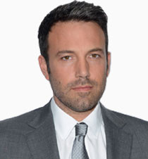 Affleck: 'Gone Girl' nudity better in 3-D