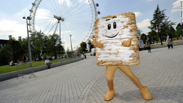 Kellogg's recalls Mini-Wheats