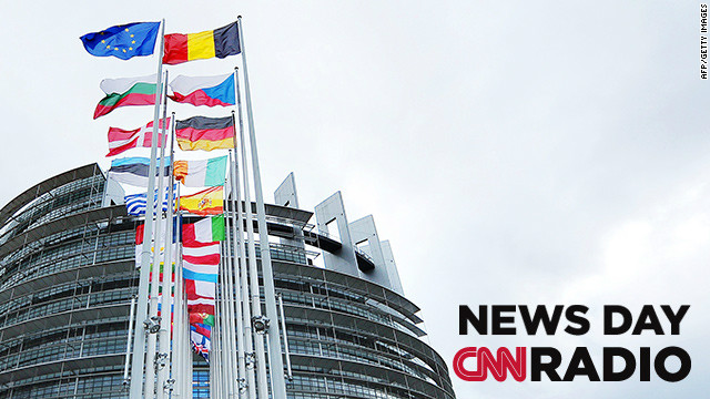 CNN Radio News Day: October 12, 2012