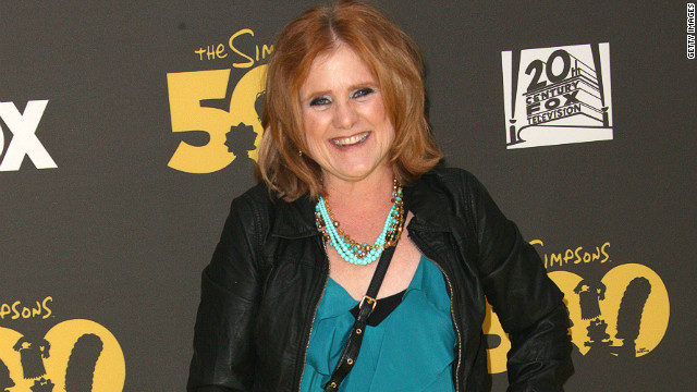 "Nancy Cartwright has spent well over two decades as a 10-year-old boy. She is the voice that launched oodles of merchandise as Bart Simpson of the long-running ""Simpsons."""