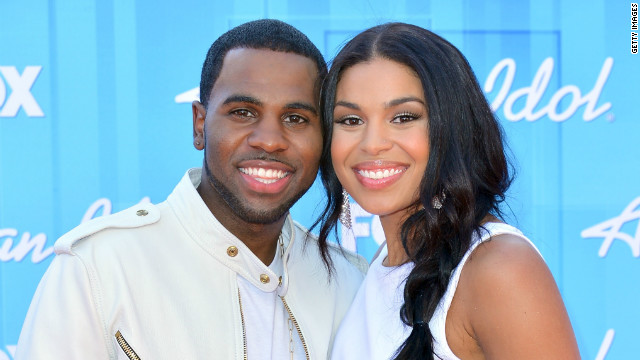 Jordin Sparks and Jason Derulo are talking marriage