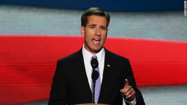 Beau Biden: Ryan wants more troops in Afghanistan