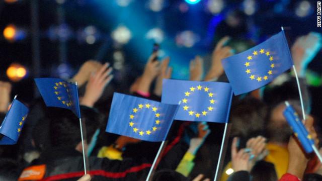 Unión Europea recibe el premio Nobel de la Paz en medio de críticas y crisis