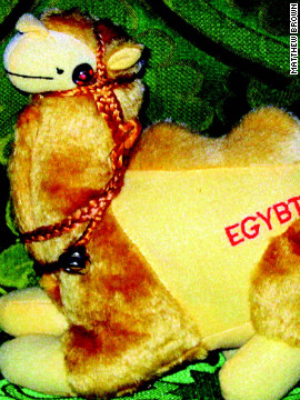 Welcome to Egybt!