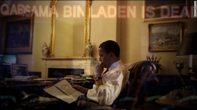 Obama ad 'Challenges' looks back to go 'Forward'
