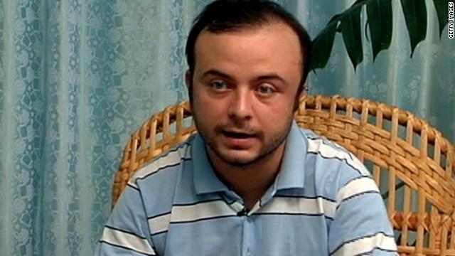 Cuba condena a Angel Carromero a 4 años de prisión por accidente de Payá