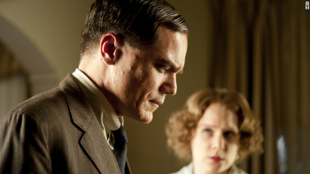 'Boardwalk Empire': The iron man cometh