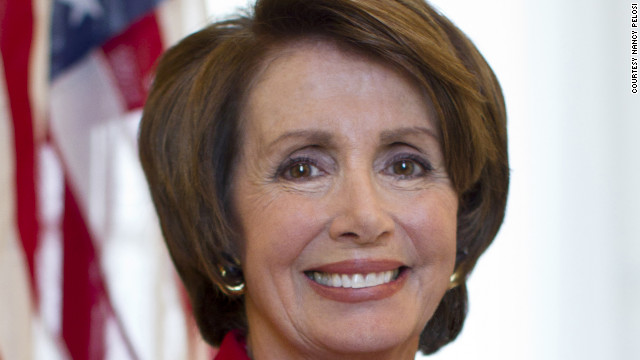 Pelosi looks to keep leadership post
