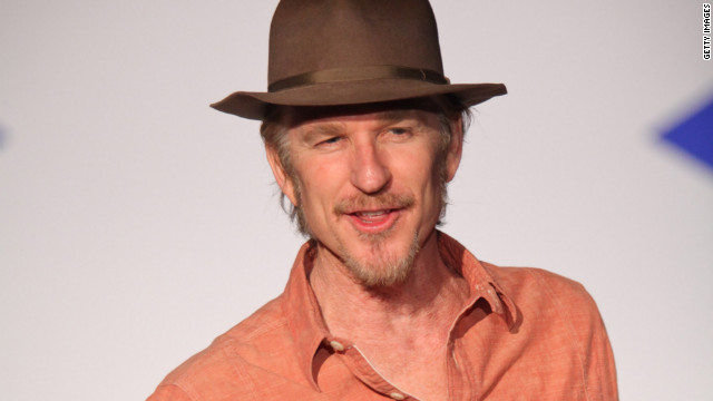 Actor Matthew Modine narrates the documentary