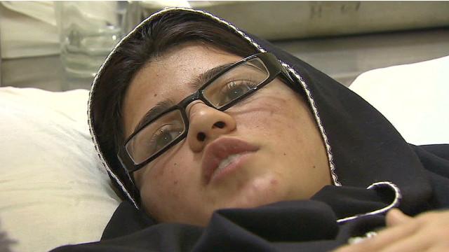 Otorgan Medalla al Valor a niñas que estaban junto a Malala cuando fue atacada en Pakistán