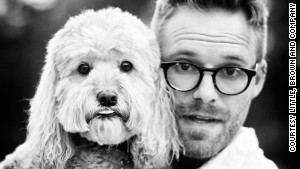 Seth Casteel hadn\'t planned on a career taking photos of dogs. 