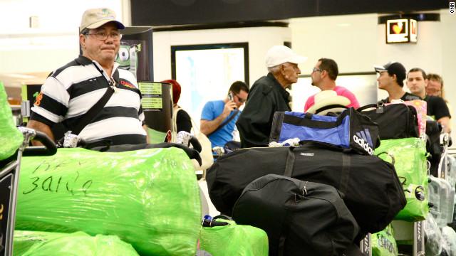 Cuba elimina la restricción de viajes al exterior para sus ciudadanos