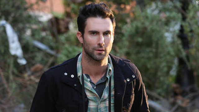 Adam Levine just an appetizer for 'American Horror Story'