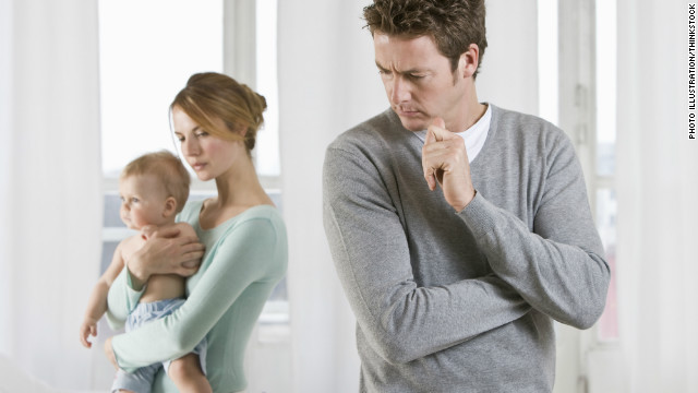 It's crucial to do a little relationship prep work for parenthood, according to sexpert Ian Kerner.