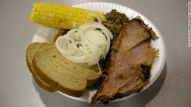 Mutton, pork butts and burgoo - an intro to Kentucky barbecue