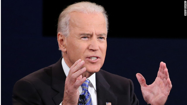 Biden: Romney bogged down in '1950s time warp in terms of women'