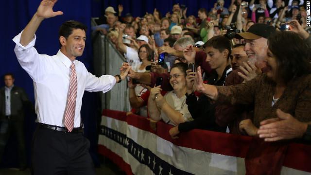 Paul Ryan's pre-game debate analysis