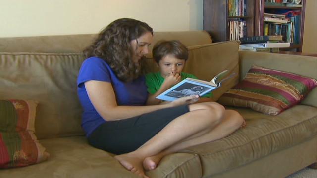 Aumenta el número de familias en EE.UU. que optan por una educación escolar en el hogar