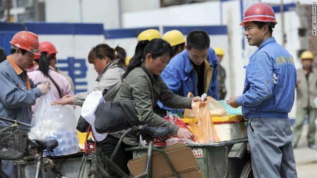 China afronta una reforma económica para mantener el ritmo de crecimiento